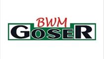 GOSER-BWM Sp. z o.o. Wykładziny Meble Krzesła Oświetlenie Opole.