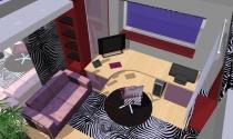 pokoj dla nastolatki 4
