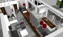 dom w stylu loft 3