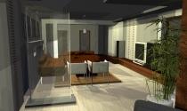 nowoczesny salon 2