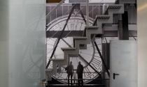 schody industrialne